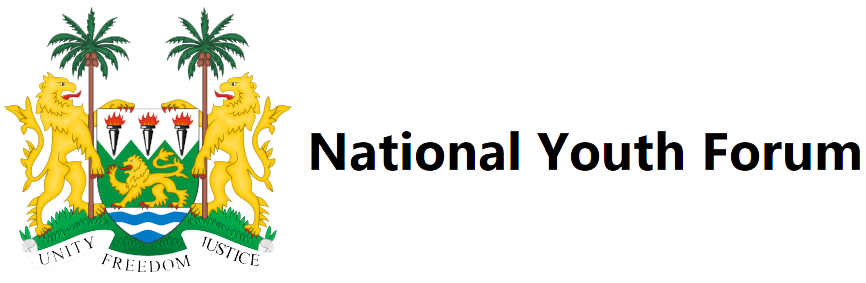 National Youth Forum
